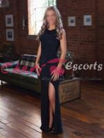 escort Courtesan Ellie